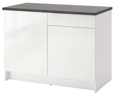 Cabinet with Doors