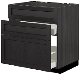 [FURN_8900] Drawer Black